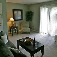 Rental info for Bel Air Court in the Columbus area