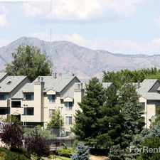 Rental info for Hunters Ridge on Bear Creek