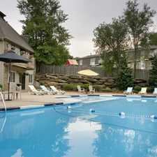 Rental info for Woodland Trace