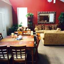 Rental info for Oakland Hills in the Fort Worth area