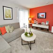 Rental info for Addison at Princeton Meadows