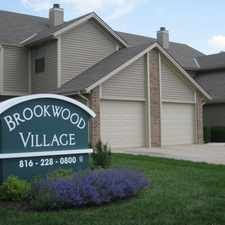 Rental info for Brookwood Village