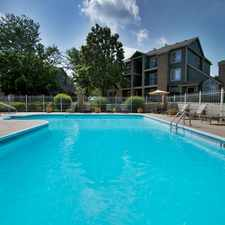 Rental info for The Lodge Apartments