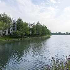 Rental info for Whispering Lake