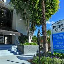 Rental info for Pacific View Apartment Homes in the Long Beach area