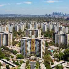 Rental info for Park La Brea