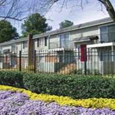 Rental info for Pinebrook Pointe in the Memphis area