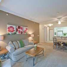 Rental info for The Atwood at Eden Prairie Apartment Homes in the 55347 area