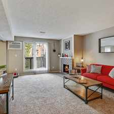 Rental info for The Atwood at Eden Prairie Apartment Homes