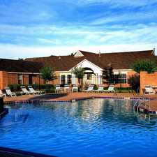 Rental info for The Wyndham in the Memphis area