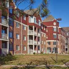Rental info for Fountain Place Apartments in the Eden Prairie area