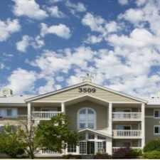 Rental info for Royal Oaks