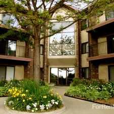 Rental info for Cedar Hills
