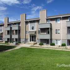 Rental info for Royalwood