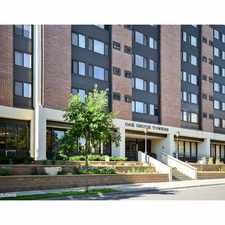 Rental info for Oak Grove Towers