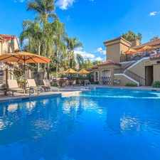 Rental info for Sycamore Canyon Apartment Homes in the Anaheim area