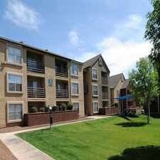 Rental info for Madera Point Apartments in the Mesa area