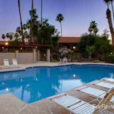 Rental info for Grandes Cortes in the Phoenix area