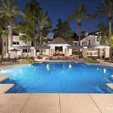 Rental info for Palisades at Paradise Valley Mall