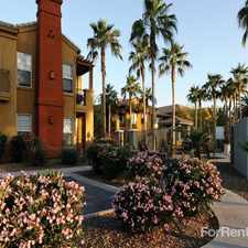 Rental info for The Greens Apartments in the Chandler area