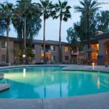 Rental info for Indigo Creek in the Phoenix area