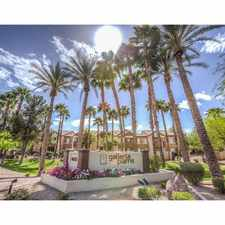 Rental info for Galleria Palms in the Phoenix area