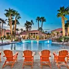 Rental info for San Melia Apartment Homes