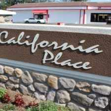 Rental info for California Place Apartments in the Sacramento area
