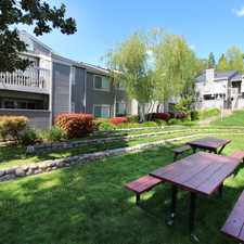 Rental info for The Cottages Apartments