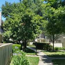 Rental info for Cadillac Drive Townhomes & Apartments