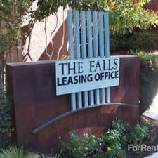 Rental info for The Falls at Arden in the Sacramento area