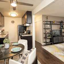Rental info for Villas at Meridian Terrace in the 95608 area