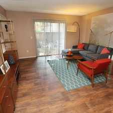 Rental info for The Woodlands in the South Natomas area