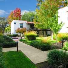 Rental info for Montecito Villas Apartment Homes in the Sacramento area