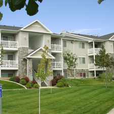 Rental info for Orchard Cove in the 84067 area