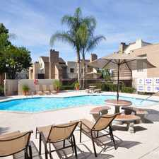 Rental info for Sommerset Rancho San Diego in the Spring Valley area