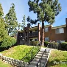 Rental info for Sofi Poway Apartments