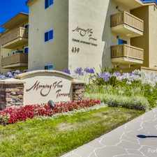 Rental info for Morning View Terrace 55+ Community