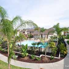 Rental info for Bonita Hills in the San Diego area