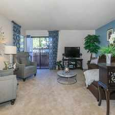 Rental info for Creekside Meadows Apartments