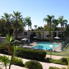 Rental info for Continental Apartments in the Lemon Grove area