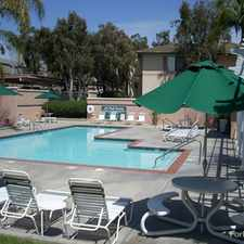 Rental info for Park Bonita in the San Diego area