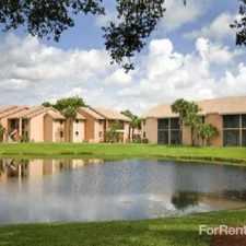 Rental info for Serramar Apartment Homes