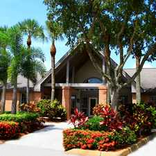 Rental info for Tamarac Pointe in the 33321 area