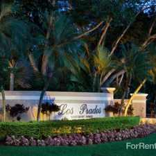 Rental info for Los Prados Apartment Homes