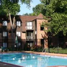 Rental info for Hazelwood Forest Apartments