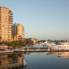 Rental info for Sunrise Harbor
