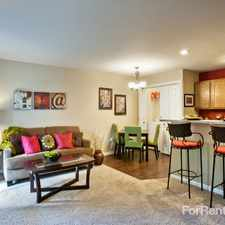 Rental info for Patterson Place Apartments