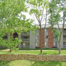 Rental info for Canyon Creek Apartments in the Mehlville area