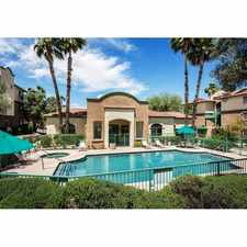 Rental info for Stargate West Apartments in the Tucson area